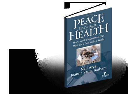 Book – Peace Through Health